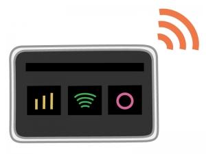 他のモバイルWi-Fi
