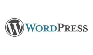 WordPressでホームページを作成する