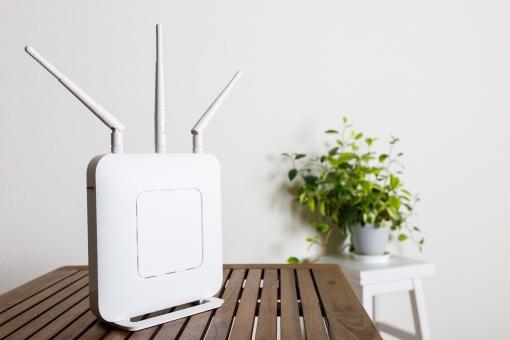 他の置き式Wi-Fiルーター